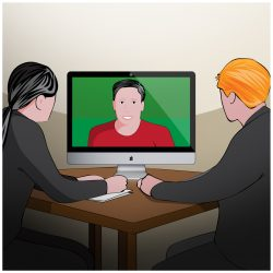 One-Way Video Interview Software
