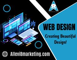 Build Attractive Website Design