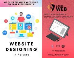 website designing in Kolkata