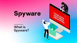 What is Spyware in Computer?