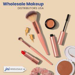 Buy Makeup Brushes in Bulk | JNI Wholesale Makeup & Cosmetics Distributors