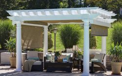 Protect Home Patio by Investing in High-Quality Patio Cover