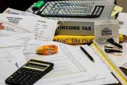 Why Are Income Taxes So High In The USA?