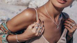 Natural Gemstone Ring Jewelry – Rananjay Exports