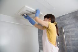How Can Duct Cleaning Help with Allergy Symptoms?