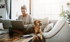5 Technologies Your Business Needs to Support Work from Home