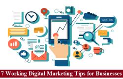 ROI Focussed Digital Marketing Agency In Delhi