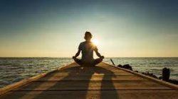 Eliminate Stress With Meditation