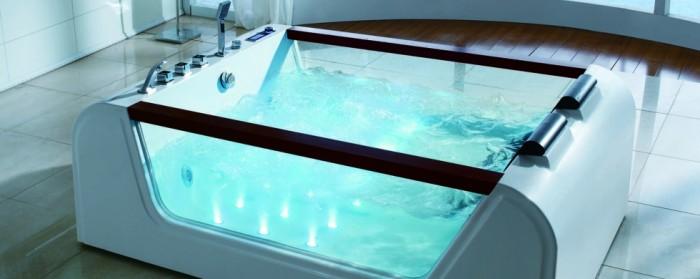 Massage Bathtub – SR5B008