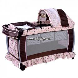 Luxury Baby Playpen Series
