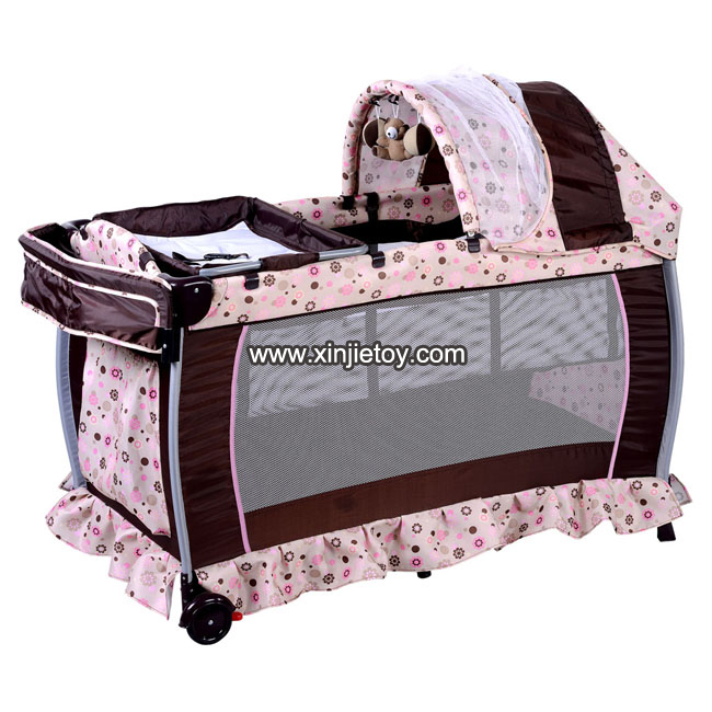 Luxury Baby Playpen Series