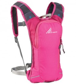 Hydration backpack