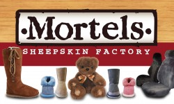 Mortels Sheepskin Factory…