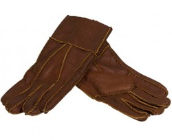 Unisex Sheepskin Gloves