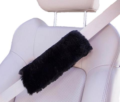 Seat Belt Cover