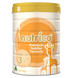 Premium Toddler Formula milk powder
