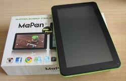 MaPan MX923B bluetooth