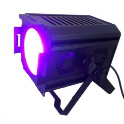 120W COB UV LED Spot Light_Stage lighting