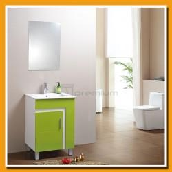 PVC bath cabinet