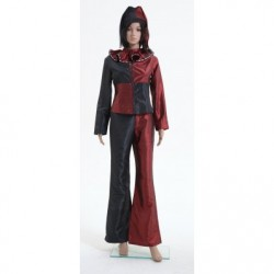 Batman 3 The Dark Knight Rises Harley Quinn Cosplay Costume is offered at alicestyless.com