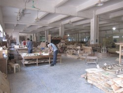Guangdong Arias Furniture Manufacturing Co., Ltd.