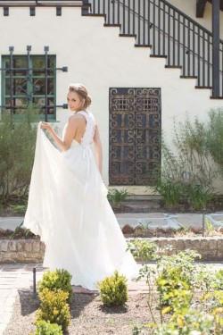 Beach Wedding Dresses for Summer   Casual Short Wedding Dresses, PWD