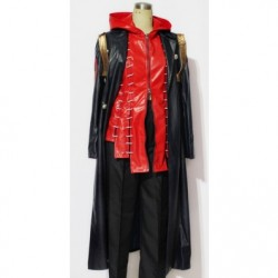 alicestyless.com Devil May Cry 4 Nero Cosplay Costume