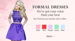 2016 Formal Evening Gowns and Cheap Short Australia Dresses Online Sale