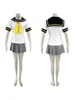 alicestyless.com Persona 4 School Uniform Cosplay Costume