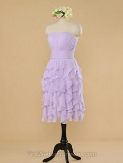 Purple, Lavender, Magenta, Violet, Mauve Bridesmaid Dresses – PWD Bridal Boutique