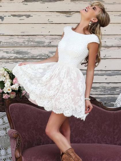 Short Prom Dresses Canada, Sexy Prom Dresses Toronto | HandpickLooks