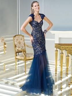 Vintage Inspired Formal Evening Dresses – dmsDresses