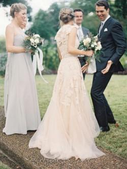 2015 Wedding Dress Trends   Beautiful Wedding Dresses, PWD