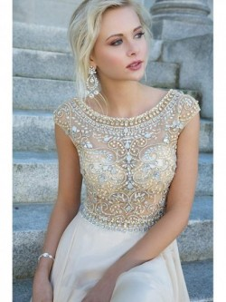 White Ball Dresses NZ, Elegant Ball Dresses online – Pickedlooks