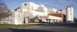 Company Overview – TATURA
