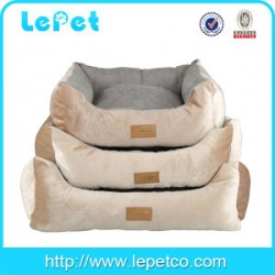 Cozy Pet Bed | Lepetco.com