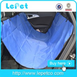 dog car seat cover | Lepetco.com