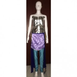 Alicestyless.com League of Legends Victorious Janna Cosplay Costume