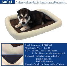 luxury dog bed pet sofa cozy washable large pet dog bed wholesale supplier manufacturer china