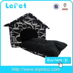 2015 Christmas sales wholesale price soft warm cozy pet bed house for cats