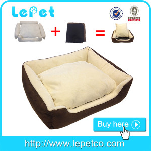 Christmas sales online pet store pet bed for dogs/luxury dog bed/dog bedding