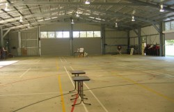Sports Equipment Sheds for Sale | Secure Steel Sheds for Sporting Goods