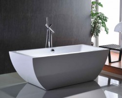 Modern freestanding bathtub JS-6825-JS-6825