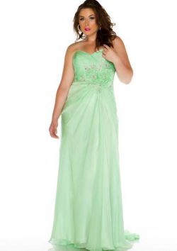 US$155.99 2015 Chiffon Zipper Floor Length Crystals Sleeveless Mint Candy Pink Sweetheart