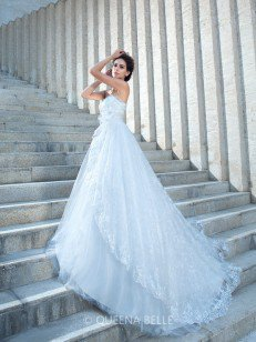 Wedding Dresses UK, Cheap Wedding Dresses Online – QueenaBelle UK 2017