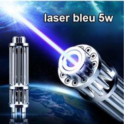 acheter pointeur laser bleu 5000mw prix.