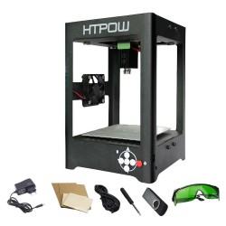 Haute Vitesse Mini DIY Laser Machine Gravure 1000 mW bon marché prix .