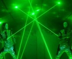 Portatif sabre laser