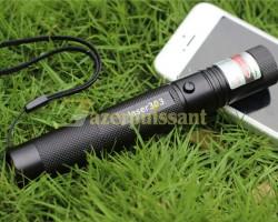 Petit Pointeur Laser 3000mw Vert Puissant Stylo Laser Astronomie Vendre