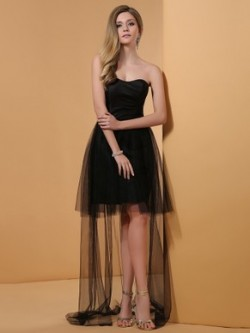 Black Prom Dresses, Black Dresses Online – DressesofGirl.com
